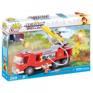 Mega Fire Truck