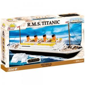 Titanic R.M.S