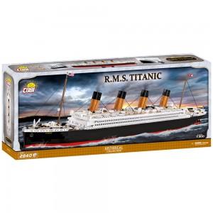 R.M.S Titanic 2840 Piese - Editie Limitata