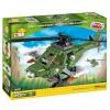 Wild Warrior Attak Helicopter