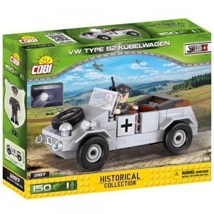 VW Kubelwagen TYP 82
