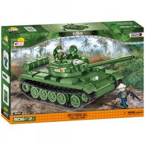 Tanc T-55