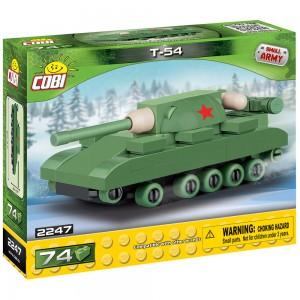 T-54 Nano Tank