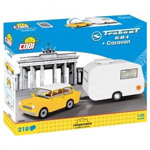 Trabant 601 Universal Caravan