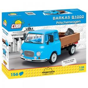 Barkas B1000 Pritschen