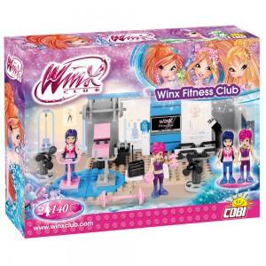 Winx Klub Fitness