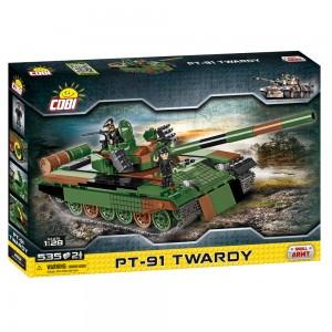 Tanc PT-91 Twardy