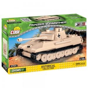 Tanc Panzer V Panther M