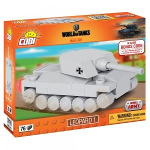 Leopard I Nano Tank