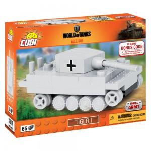 Tiger I Nano Tank