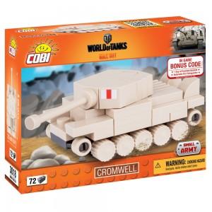 Cromwell Nano Tank