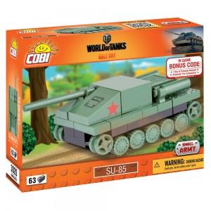 SU-85 Nano Tank