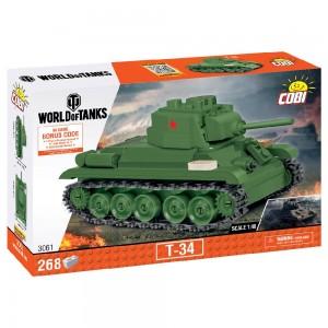 Tanc T-34