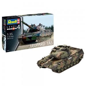 Tanc Leopard 1A5
