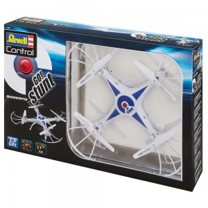 Quadcopter GO STUNT