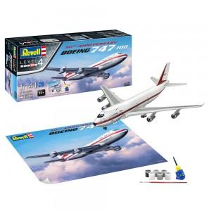 Boeing 747-100 50th Anniversary