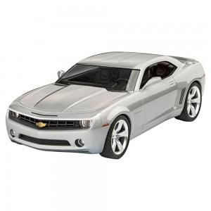 Model Set Camaro Concept Car