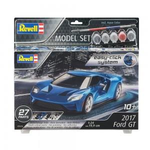 Model Set Ford GT 2017
